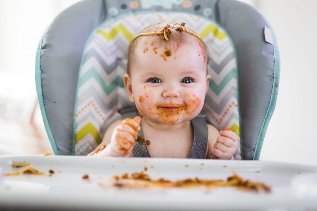 Babyvoeding: waar kies je voor